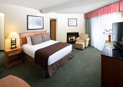 Red Lion Hotel Kalispell - คาลิสเปล - ห้องนอน