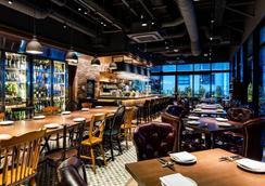 Daiwa Roynet Hotel Ginza - โตเกียว - ร้านอาหาร