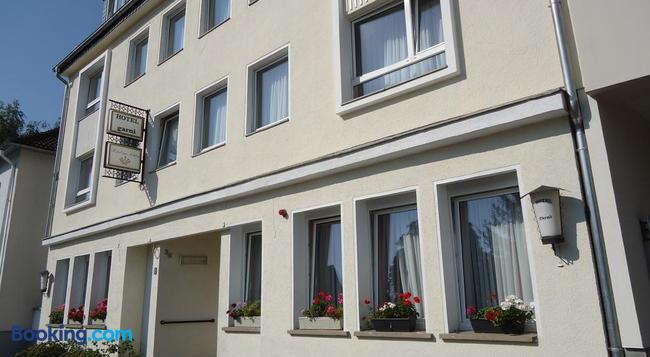 Hotel am Schloss - Hannover - Building