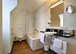 Hotel am Jakobsmarkt - เนิร์นแบร์ - ห้องน้ำ