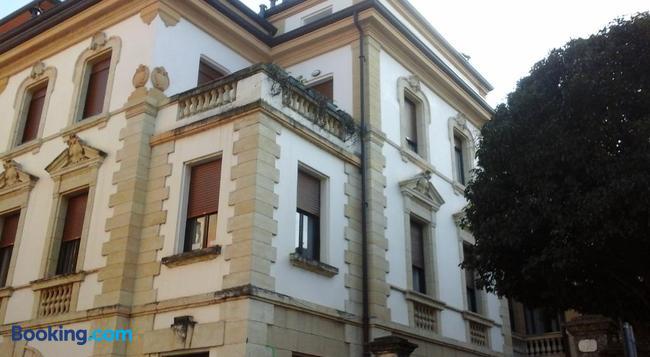 Arena Luxury Rooms - Verona - Building