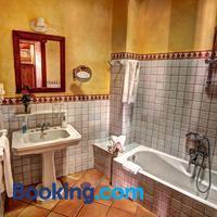 Hotel Rural San Miguel Bathroom