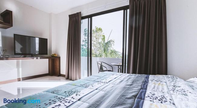 Ra Residence Phuket - Chalong - Bedroom
