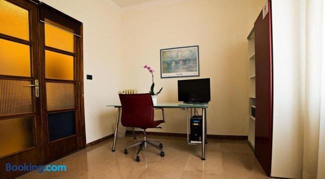 Bed & Breakfast Corso Di Francia - Rome - Bedroom