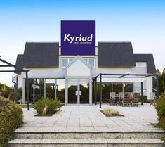 Kyriad - Deauville St Arnoult