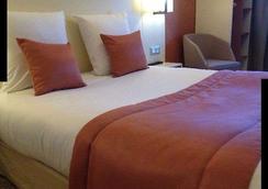 Hôtel Des Remparts - ลียง - ห้องนอน
