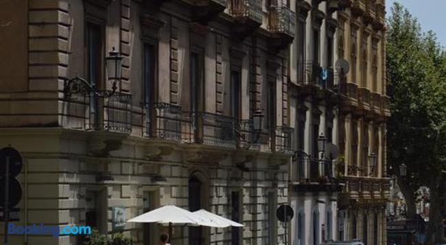 Papali - Catania - Building