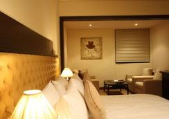 Grand Hotel Beirut - เบรุต - ห้องนอน