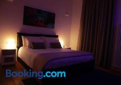 B&B Massimo Inn - ปาแลร์โม - ห้องนอน