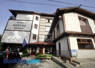 Hotel Bansko Sofia