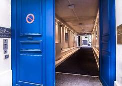 Le Rayz - ปารีส - ร้านอาหาร