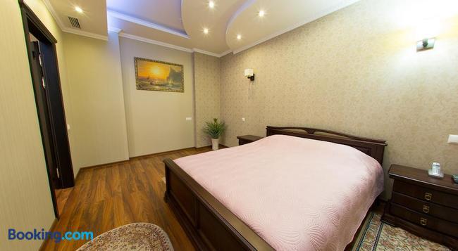 Royal - Zaporozhye - Bedroom
