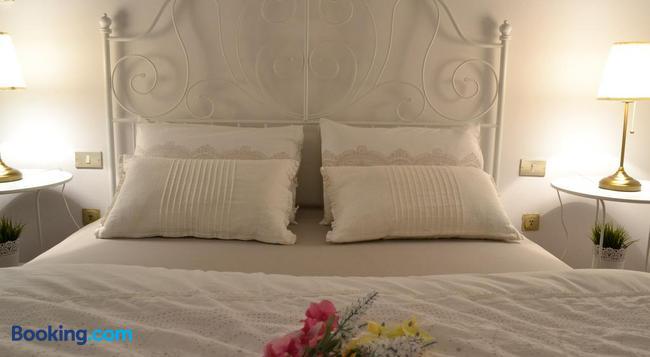 Santa Croce Exclusive - Florence - Bedroom