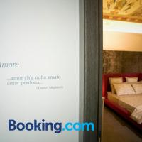 Cantiere Dell'Anima - Rooms of Art