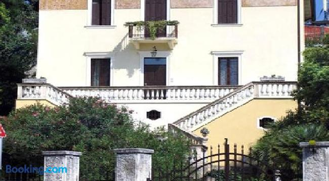 Alla Villa Liberty Bed & Breakfast - Verona - Building