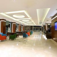 Best Western PREMIER Karsiyaka Hotel Lobby
