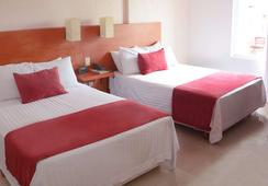 Best Western Minatitlan - Minatitlan - ห้องนอน