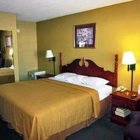 Motel 6 Memphis - Graceland Guest Room