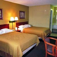 Motel 6 Memphis - Graceland Standard Double