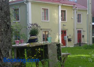 Prästgatanett Apartments