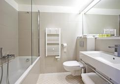Best Western Hotel Paradou - อาวิญอง - ห้องน้ำ