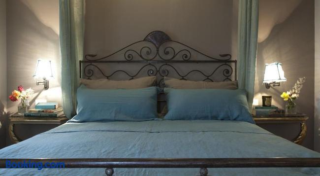 Casa Fluò Relais - Bologna - Bedroom