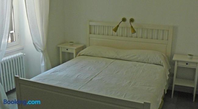 B&b Il Sampietrino Dei Cavalleggeri - Rome - Bedroom