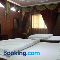 Hostel Hello, Dushanbe!