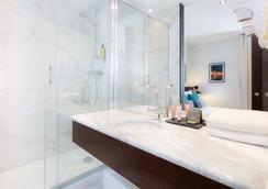 Montfleuri Hotel - ปารีส - ห้องน้ำ