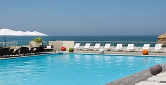 Sofitel Biarritz le Miramar Thalassa Sea & Spa - บีอาริส - อาคาร
