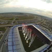 Best Western Premier KC Speedway Inn & Suites Soccer Stadium
