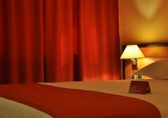North Star Continental Resort - ทิมิโซอารา - ห้องนอน
