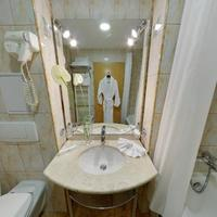 North Star Continental Resort Guest Room Amenities