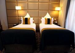 Shaftesbury Premier London Piccadilly - ลอนดอน - ห้องนอน