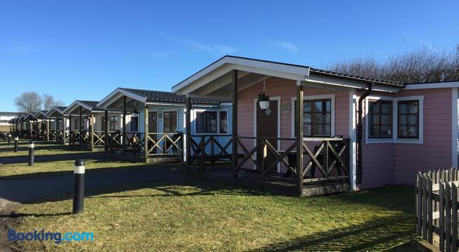 Villa Björkhagen - Jönköping - Building