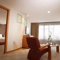 El Dorado Hotel Guest room