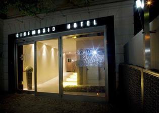 Best Western Cinemusic Hotel