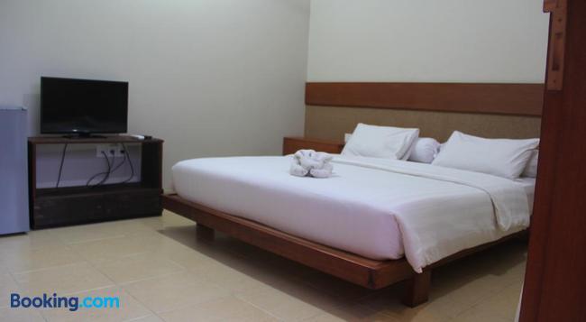 Semarandana Hotel - Denpasar - Bedroom