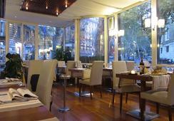 Hotel Imperiale - โรม - ร้านอาหาร