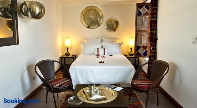 Riad Al Loune - Marrakesh - Bedroom