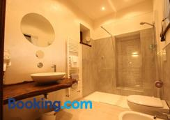 B&B Oliver - ฟลอเรนซ์ - ห้องน้ำ