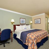 Americas Best Value Inn-Houston/Hobby Airport One King Bed