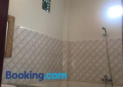 Wina Ubud B&B - อูบุด - ห้องน้ำ