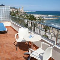 Hotel Subur Sitges Guest room amenity
