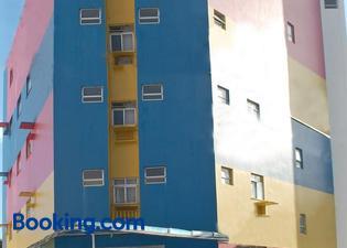 Hotel Piramide - Dois De Julho (Adult Only)