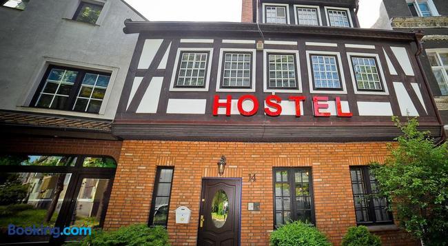 World Hostel - Gdańsk - Building
