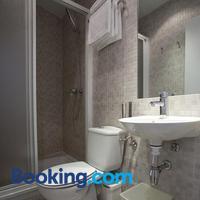 Hostal Santa Isabel Bathroom