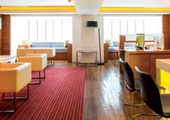 โรงแรมดุสิตดีทู เชียงใหม่ - เชียงใหม่ - บาร์