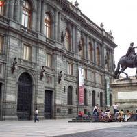 Best Western Hotel Majestic National Art Museum MUNAL