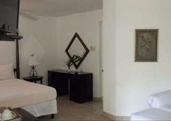 Sea Splash Resort - เนกริล - ห้องนอน